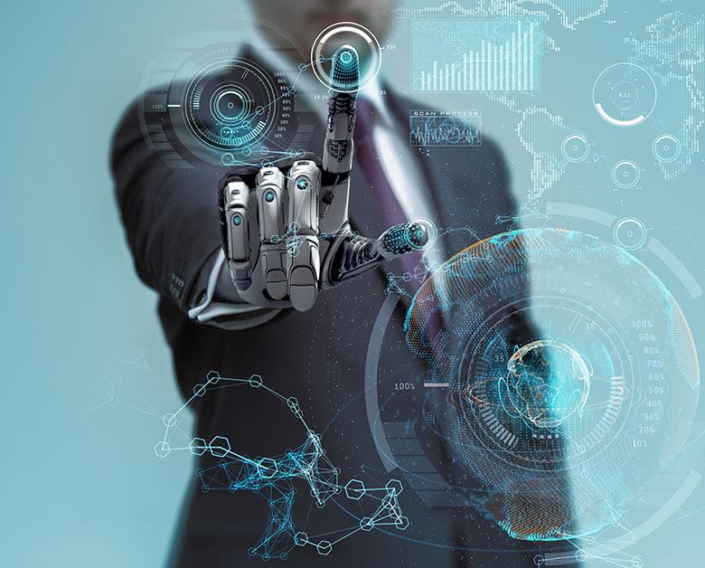 Digital Transformation providers in UAE