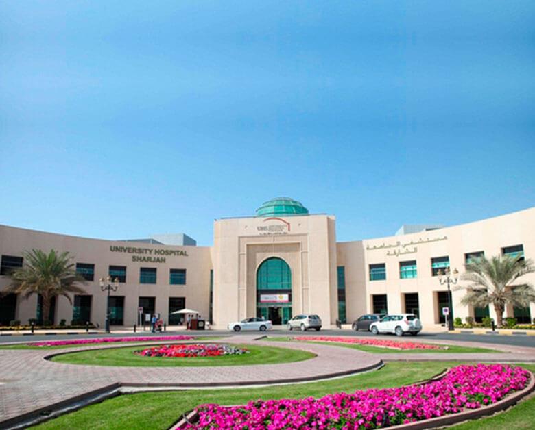 University Hospital of Sharjah (UHS)
